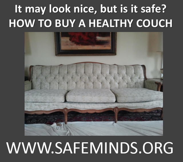 How To Buy A Couch how to buy a healthy couch - safeminds